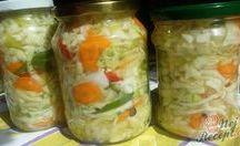 saláty čalamády