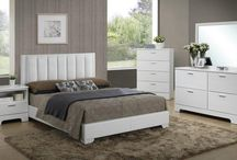 Kim Bedroom Set (3333) 5 Pc King Set