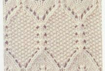 crane lace inspiration