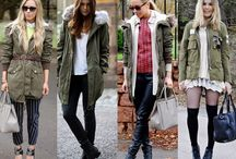 parka outfits