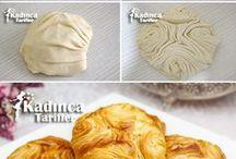 pasta börek yemek