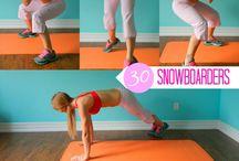 Snowトレーニング