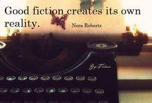 To write... / by Bianca Carpenter