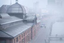 Moody Hamburg
