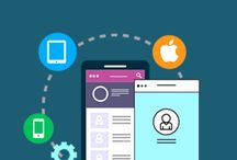 Application Development Services / Here at NectarBits, you will be assisted by the top-notch team of designers and developers in town. Our application development services range from Android to IOS to the web. Get in touch to know more!