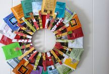 Tea Obsession / . / by Janette Y