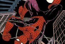 Pókember/Spiderman
