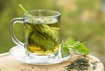 Tea for Pleasure and Pain / Delicious and homepathic teas, tisanes and blends. Some favourites, some to try. / by Xzigalia Ni Siochfhradha