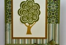Handmade Cards / by Dannielle Evensen Becher