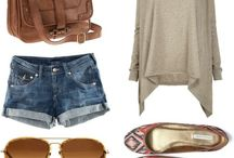 Looks- casual