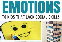 1.4C Emociones y Valores / Vida personal y familia
