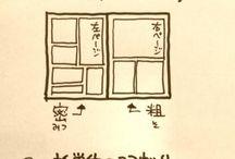 描き方;マンガ