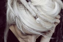 White Dreads