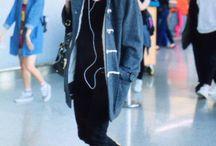 BTS Fashion