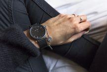 KLARF Watches + BLOGGERS / How bloggers wear KLARF watches!