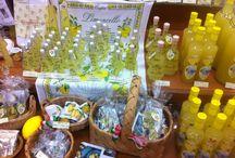 Limoncello Capripiù / I liquori di Capri