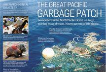 Miljøforandringer og genbrug