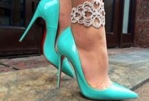 Shoes to Adore :)