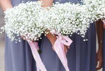 Wedding Bouquet / by Kayci Garrison