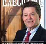 Spring 2016 Issue / The Spring 2016 issue of WVE explores the Mountain State's energy and manufacturing industries. The cover features Dr. Arthur Laffer, a world-renowned economist, who weighs in on the state's current economic status.