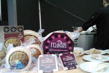 Fiestas del Pilar 2013 / Show Cooking y bloggerllon en la Carpa del Ternasco