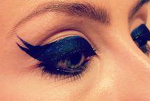 Makeup / #karolinherwonderland makeup