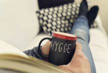 Hygge - Cocooning