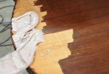 Réparations meubles