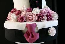 Wedding Cakes / Wedding Cakes selected from CakesDecor.com