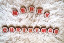 Handmade Christmas creations