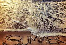 Summer = Sea