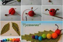 crochet / by Bador Ali