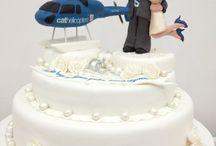 Nişan Pastası - Engagement Cake