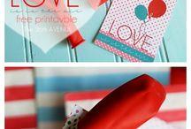 Be my valentine / by Ashley Lake