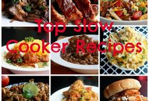 recipes~ slow cooker