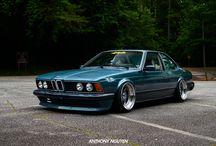 BMW ( LOVE )