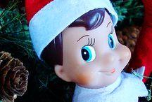 Elf ideas / by Carol Howard