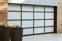 Modern Garage Doors / by Texas Overhead Door