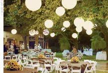 Ideer til Hildes bryllup