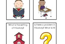 Guided reading / by Nicole Dantus