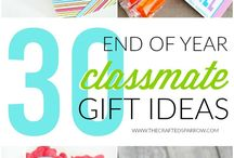 Gifted / Gift ideas and inspiration
