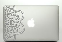 Laptop Decals