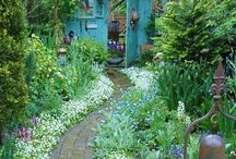 garden for me