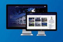 Web Design for Tauranga Boys' College