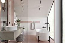 Hotel : Bathroom