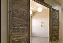 doors for yoga space