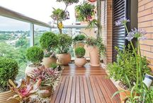 balcony ideas deck