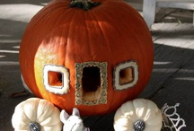 Fall Time...Pumpkins, turkeys....and more!