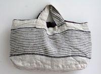 BAGS | Linen Bags