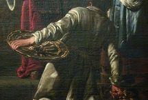 KEYSER (de) Thomas - Détails / +++ MORE DETAILS OF ARTWORKS : https://www.flickr.com/photos/144232185@N03/collections
